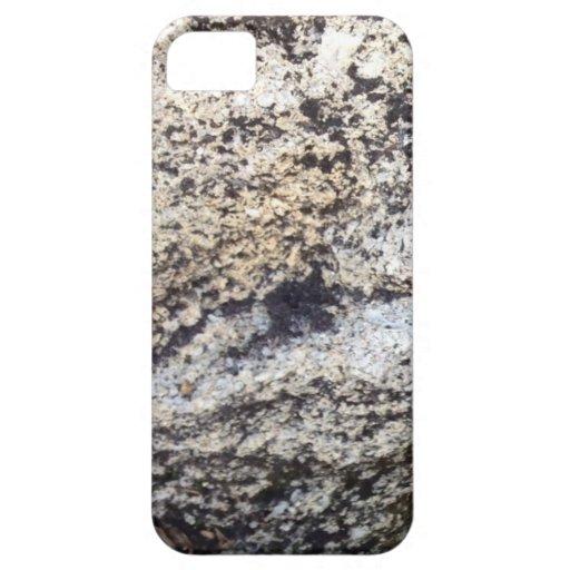Piedra coralina iPhone 5 Case-Mate coberturas