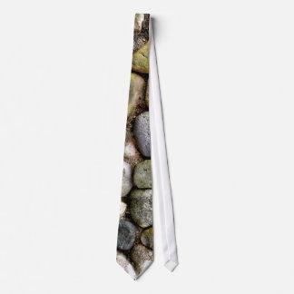 Piedra de campo corbata