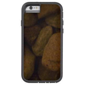 Piedra de la sauna funda de iPhone 6 tough xtreme