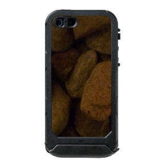 Piedra de la sauna funda para iPhone 5 incipio ATLAS ID