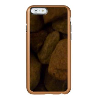 Piedra de la sauna funda para iPhone 6 plus incipio feather shine