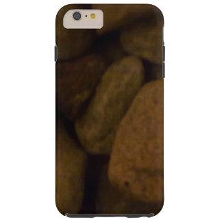 Piedra de la sauna funda para iPhone 6 plus tough