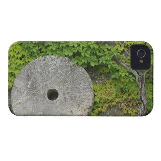 Piedra de pulido, castillo Banfi en la región de iPhone 4 Cárcasa