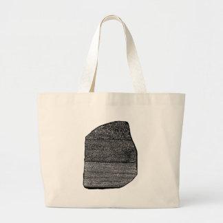 Piedra de Rosetta Bolsa