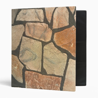 "Piedra decorativa que pavimenta mirada carpeta 1"""