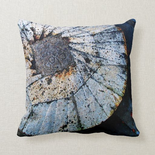 piedra del outta de la almohada