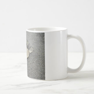 Piedra pie taza