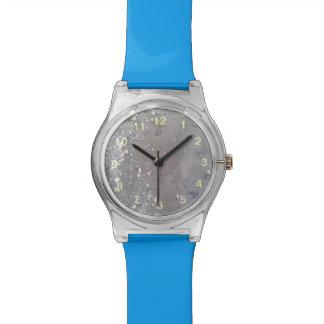 Piedra y agua relojes de pulsera