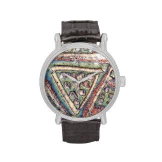 piedras 43 frecuencia intermedia reloj de mano
