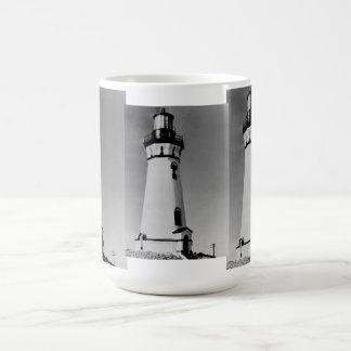 Piedras Blancas Lighthouse Coffee Mug