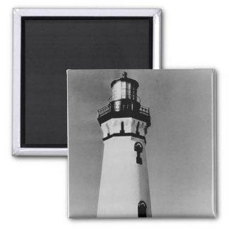 Piedras Blancas Lighthouse Fridge Magnets