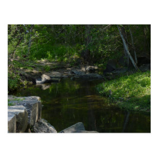 Piedras Creek Postcard