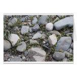 piedras de fondo felicitaciones