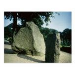 Piedras de la runa de Viking Postal