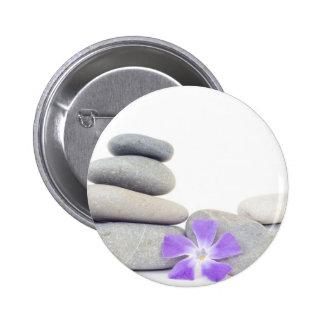 Piedras de spa boton