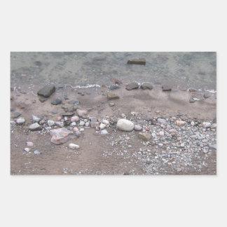 Piedras en Mar Báltica