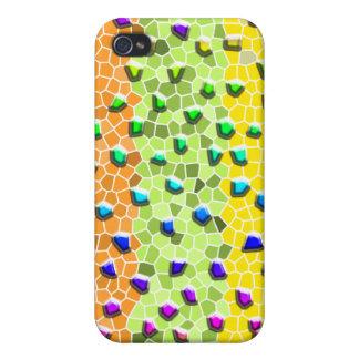 piedras mágicas iPhone 4 coberturas