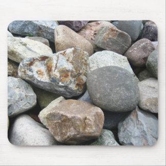 Piedras Alfombrilla De Ratón