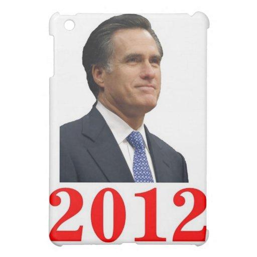 Piel 2012 del iPad de Mitt Romney