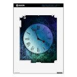 piel creativa del ipad del diseño iPad 3 skins