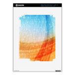 piel creativa del ipad del diseño pegatina skin para iPad 3