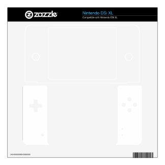 Piel de encargo de Dsi XL Skins Para Nintendo DSi XL