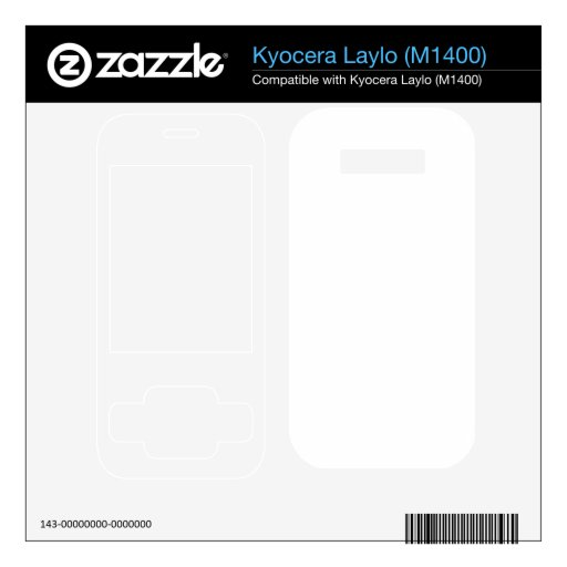 Kyocera Laylo (M1400)