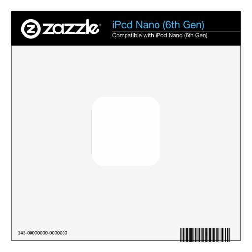 iPod Nano (6a Gen)