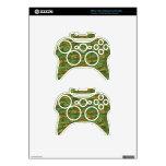 Piel de Gunouflage del arbolado Mando Xbox 360 Skins