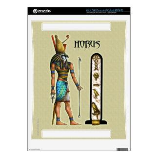 Piel de Horus para Xbox 360 Xbox 360 Skin