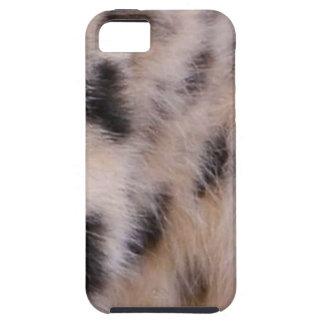 Piel de la onza iPhone 5 Case-Mate cobertura