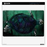Piel de MacBook de la tortuga de mar Calcomanías Para El MacBook