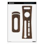 Piel de madera de Xbox 360 del grano Xbox 360 Calcomanía
