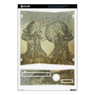 Piel de Mindgrower Xbox 360 Xbox 360 S Calcomanías