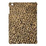 Piel del guepardo iPad mini protectores