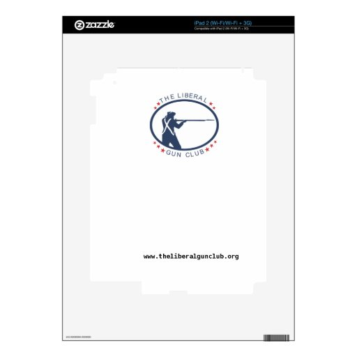 piel del iPad 2 Calcomanías Para iPad 2