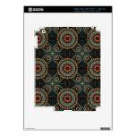 Piel del iPad 3 de Essaouira Pegatina Skin Para iPad 3