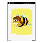 Piel del iPad 3 de la abeja iPad 3 Pegatina Skin