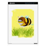 Piel del iPad 3 de la abeja iPad 3 Pegatinas Skins