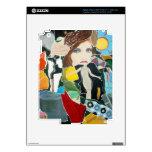 Piel del iPad 3 de los recortes iPad 3 Skins