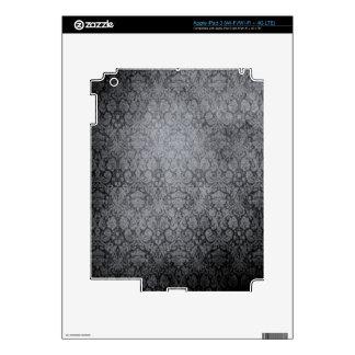 Piel del iPad 3 del vintage Pegatina Skin Para iPad 3
