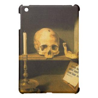 piel del iPad con Barthel Bruyn la más vieja