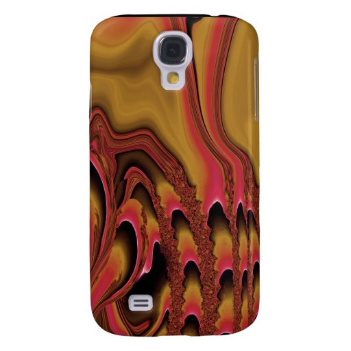Piel del iPhone de la onda de marea 3G (oro/moho i