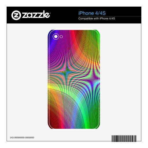 piel del iPhone de Plymouth de los eGraphic (STj)  Skins Para iPhone 4S