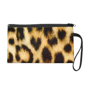 Piel del leopardo