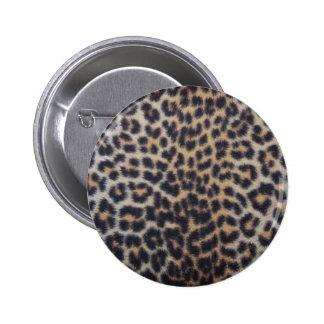 Piel del leopardo pins