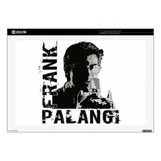 Piel del ordenador portátil de Frank Palangi Skins Para 43,2cm Portátiles