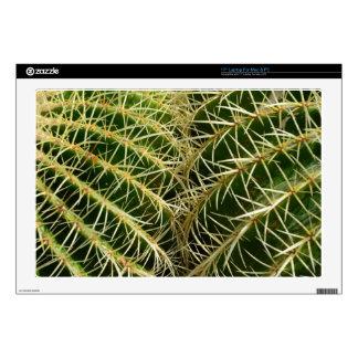 Piel del ordenador portátil del cactus portátil 43,2cm skins