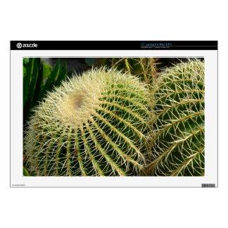 Piel del ordenador portátil del cactus calcomanía para 43,2cm portátil