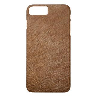 PIEL DEL PERRO FUNDA iPhone 7 PLUS